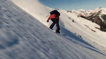 Toyota TV Spot, 'Snow Race' Featuring Elena Hight, Louie Vito [T1] - Thumbnail 5