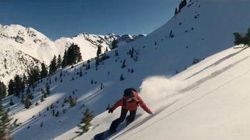 Toyota TV Spot, 'Snow Race' Featuring Elena Hight, Louie Vito [T1] - Thumbnail 6