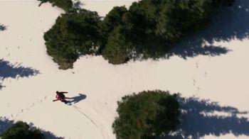 Toyota TV Spot, 'Snow Race' Featuring Elena Hight, Louie Vito [T1] - Thumbnail 7