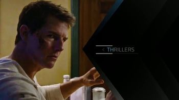 XFINITY On Demand TV Spot, 'EPIX: Hollywood Hits, Thrillers and Fan Favorites' - Thumbnail 6