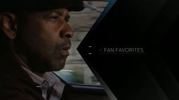 XFINITY On Demand TV Spot, 'EPIX: Hollywood Hits, Thrillers and Fan Favorites' - Thumbnail 7