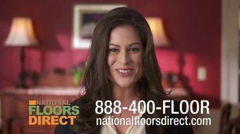 National Floors Direct TV Spot, 'Make Your Home New Again' - Thumbnail 9