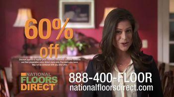 National Floors Direct TV Spot, 'Make Your Home New Again' - Thumbnail 2