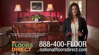 National Floors Direct TV Spot, 'Make Your Home New Again' - Thumbnail 3