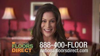 National Floors Direct TV Spot, 'Make Your Home New Again' - Thumbnail 4