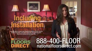 National Floors Direct TV Spot, 'Make Your Home New Again' - Thumbnail 5