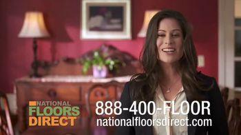 National Floors Direct TV Spot, 'Make Your Home New Again' - Thumbnail 6