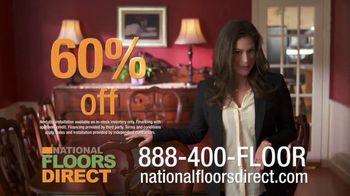 National Floors Direct TV Spot, 'Make Your Home New Again' - Thumbnail 8
