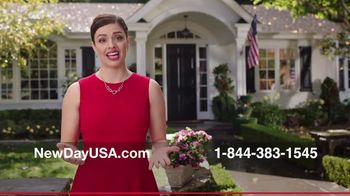 NewDay USA Operation Home TV Spot, 'Why Rent When You Can Buy'