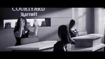 Marriott TV Spot, 'Wonderful Day: Golden Rule' - Thumbnail 7