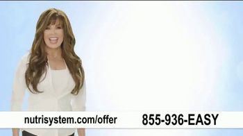 Nutrisystem FreshStart TV Spot, 'Lose Up to 13 Pounds Fast' Featuring Marie Osmond - Thumbnail 1