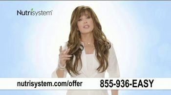 Nutrisystem FreshStart TV Spot, 'Lose Up to 13 Pounds Fast' Featuring Marie Osmond - Thumbnail 3