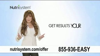Nutrisystem FreshStart TV Spot, 'Lose Up to 13 Pounds Fast' Featuring Marie Osmond - Thumbnail 4