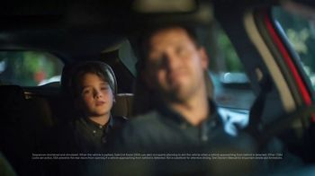 2019 Hyundai Santa Fe TV Spot, 'Dad, Look' Song by Cayucas [T1] - Thumbnail 9