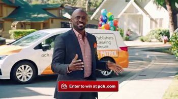 Publishers Clearing House Forever Prize TV Spot, 'Serious' Featuring Wayne Brady - Thumbnail 6