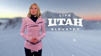 Utah Office of Tourism TV Spot, 'Make More Mountain Time' Featuring Erica Olsen - Thumbnail 3