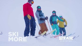Utah Office of Tourism TV Spot, 'Make More Mountain Time' Featuring Erica Olsen - Thumbnail 7