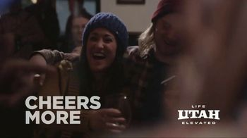 Utah Office of Tourism TV Spot, 'Make More Mountain Time' Featuring Erica Olsen - Thumbnail 8