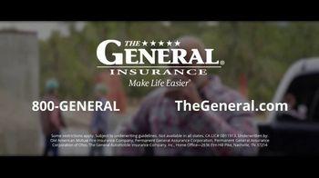The General TV Spot, 'Construction' - Thumbnail 7