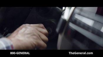 The General TV Spot, 'Construction' - Thumbnail 2