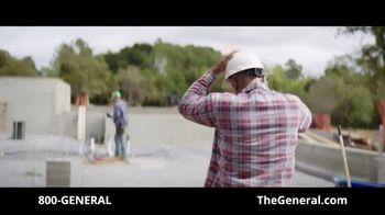 The General TV Spot, 'Construction' - Thumbnail 5