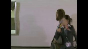 GEICO TV Spot, 'The Best of GEICO: Caveman Airport' Song by Röyksopp - Thumbnail 1