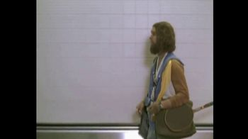 GEICO TV Spot, 'The Best of GEICO: Caveman Airport' Song by Röyksopp - Thumbnail 4