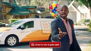 Publishers Clearing House Forever Prize TV Spot, 'Win Forever' Featuring Wayne Brady