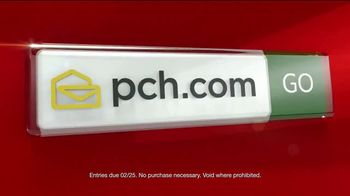 Publishers Clearing House Forever Prize TV Spot, 'Win Forever' Featuring Wayne Brady - Thumbnail 9