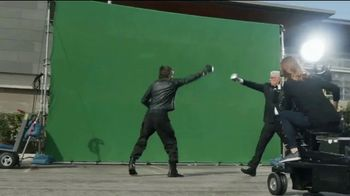 Cigna TV Spot, 'Fencing' Featuring Ted Danson - Thumbnail 1