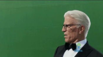 Cigna TV Spot, 'Fencing' Featuring Ted Danson - Thumbnail 3