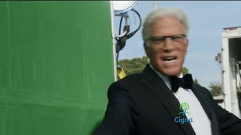 Cigna TV Spot, 'Fencing' Featuring Ted Danson - Thumbnail 4