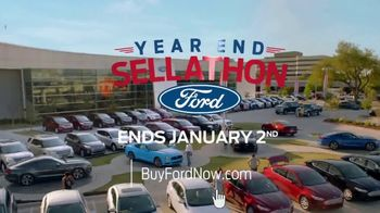 Ford Year End Sellathon TV Spot, 'Hurry In' [T2] - Thumbnail 9