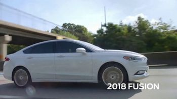 Ford Year End Sellathon TV Spot, 'Hurry In' [T2] - Thumbnail 4