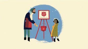 The Salvation Army TV Spot, 'Gus' [Spanish] - Thumbnail 6