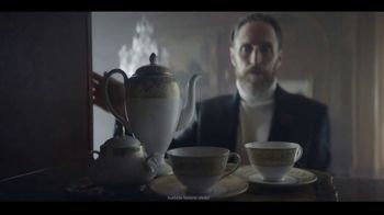 Infiniti Winter Sales Event TV Spot, 'Rules of Luxury' [T2] - 2879 commercial airings