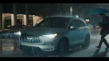 Infiniti Winter Sales Event TV Spot, 'Rules of Luxury' [T2] - Thumbnail 2