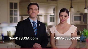 NewDay USA Operation Home TV Spot, 'Vet Duet' - 15 commercial airings