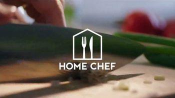 Home Chef TV Spot, 'A Little Inspiration' - Thumbnail 1