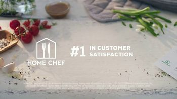 Home Chef TV Spot, 'A Little Inspiration' - Thumbnail 9