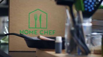 Home Chef TV Spot, 'A Little Inspiration' - Thumbnail 4