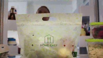 Home Chef TV Spot, 'A Little Inspiration' - Thumbnail 6