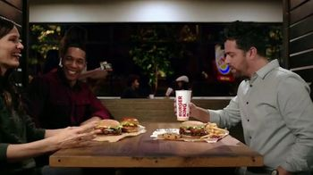 Burger King TV Spot, 'Make Your Best Pick' - Thumbnail 1