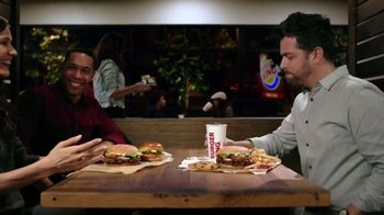Burger King TV Spot, 'Make Your Best Pick' - Thumbnail 2