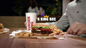 Burger King TV Spot, 'Make Your Best Pick' - Thumbnail 3