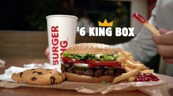 Burger King TV Spot, 'Make Your Best Pick' - Thumbnail 5