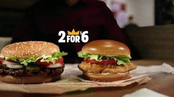 Burger King TV Spot, 'Make Your Best Pick' - Thumbnail 6