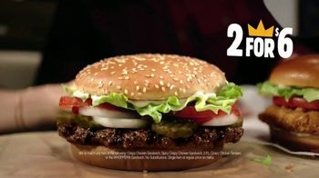 Burger King TV Spot, 'Make Your Best Pick' - Thumbnail 8