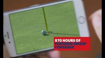 PGA TOUR Live TV Spot, 'You Know' - Thumbnail 8