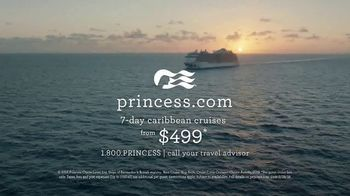 Princess Cruises TV Spot, 'Relaxation' - Thumbnail 10